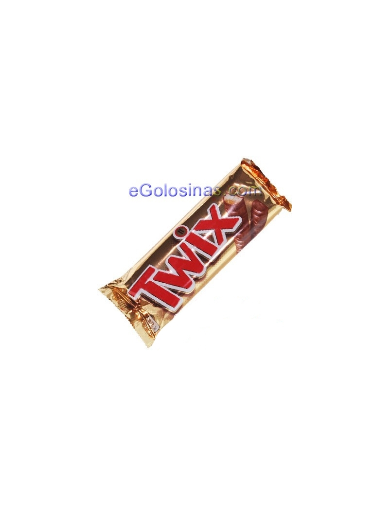 TWIX RAIDERS 25uds