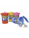 BASURILLAS TRASH 60uds TOP CANDY