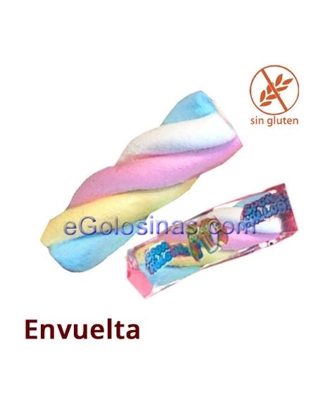NUBES TORNADOS ENVUELTAS 110uds TOP CANDY