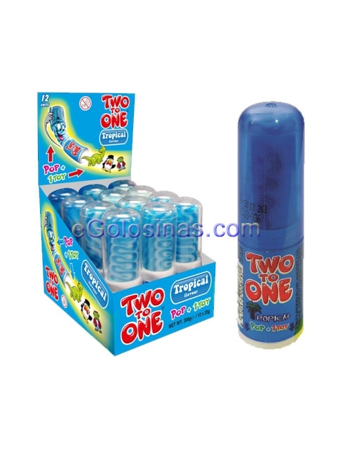 TWO TO ONE TROPICAL 12uds