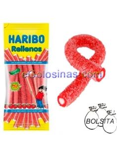 RELLENITOS PICA de HARIBO 18 Bolsitas 90gr