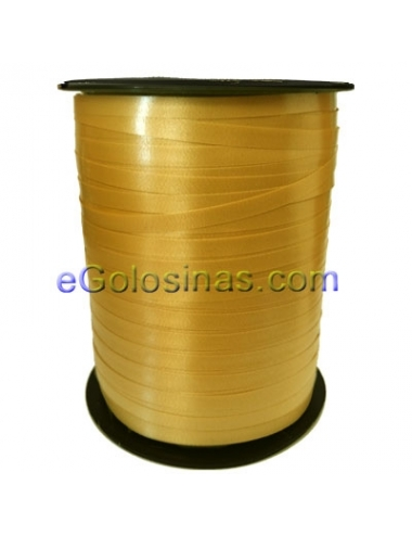 CINTA COLOR ORO 5 mm 500 mts