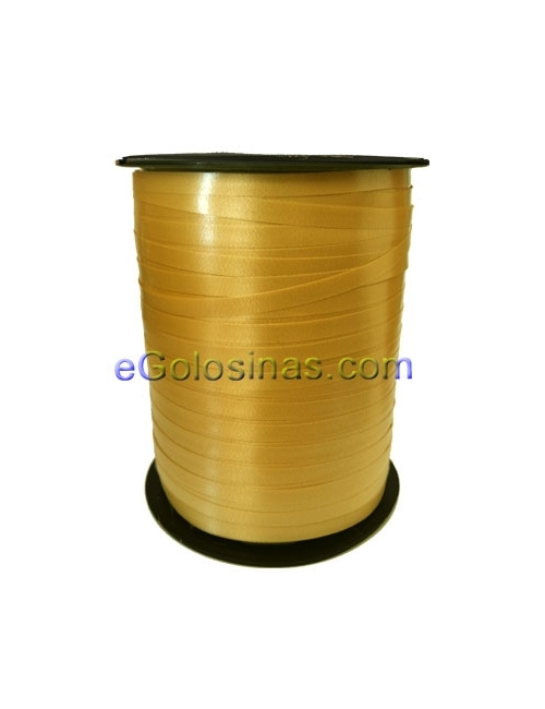 CINTA COLOR AMARILLO 5 mm 500 mts