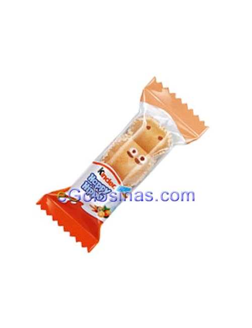 CHOCOLATINA HAPPY HIPO 28uds KINDER
