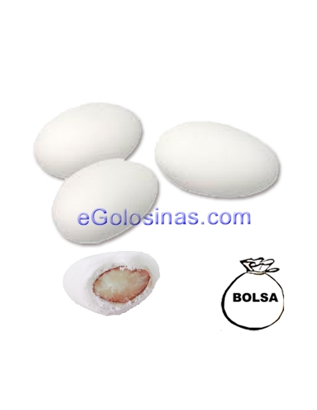 PELADILLAS ALMENDRA BLANCA 1kg
