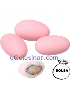 PELADILLAS ALMENDRA ROSAS 1kg