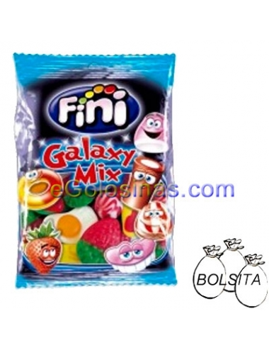 Galaxy Mix Brillo 12uds 100gr FINI