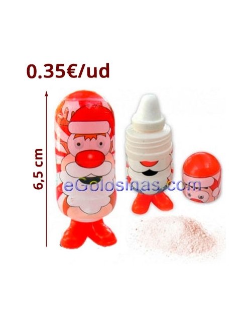 CHRISTMAS FAMILY PICA 30uds SWEET TOYS