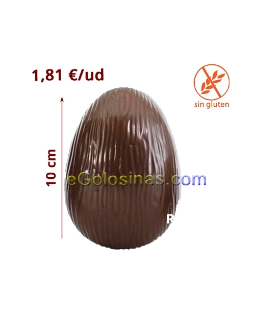 HUEVOS CHOCOLATE 75gr 12uds SIMON