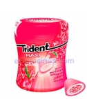 BOTE TRIDENT MAX SANDIA MAX FROST 6uds