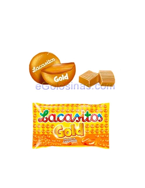 LACASITOS GOLD CARAMELO 1Kg