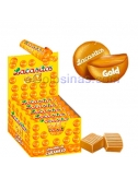 LACASITOS TUBO GOLD CARAMELO 15uds