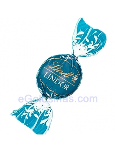 LINDOR CHOCOLATE CON SAL 2kg (160uds)