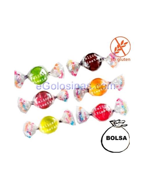 Caramelos Surtidos Felices Fiestas 1Kg