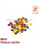 MINI LACASITOS CHOCOLATE LECHE 1Kg