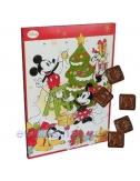 CALENDARIO CHOCOLATE DISNEY ESCALERA ARBOL
