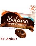 SOLANO sabor CAFE Sin Azucar 300uds.