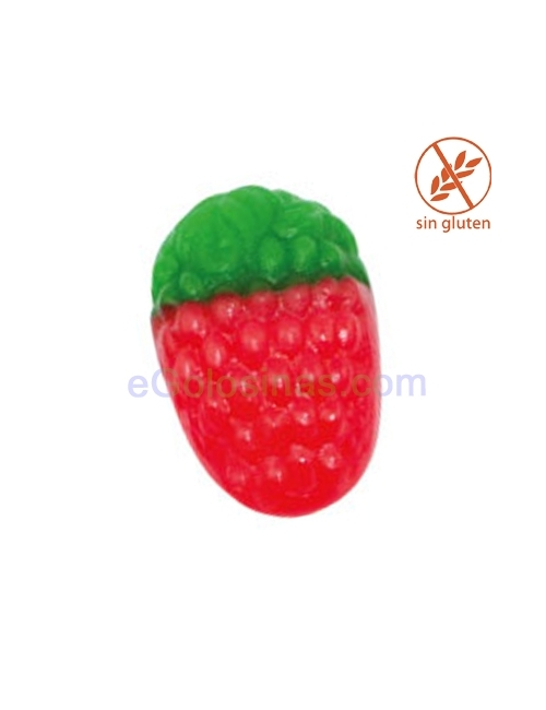 FRESAS SALVAJES BRILLO 1kg JAKE