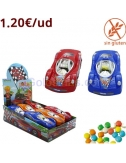 COCHES RALLY 12uds POPKIDZ