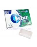 ORBIT BLISTER ICE HIERBABUENA ARTICA 12uds