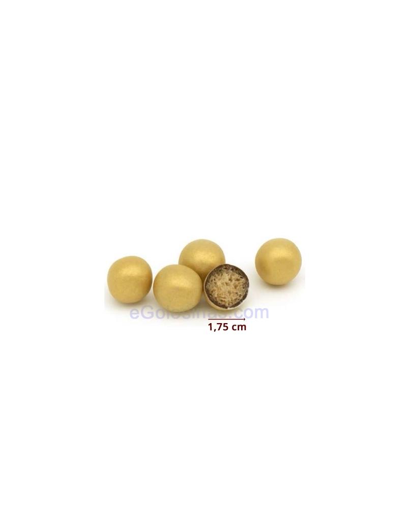 GOLDEN CHOCO DORADO 650gr (260uds aprox)
