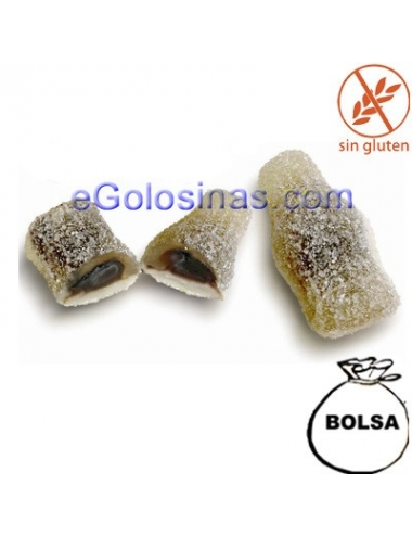 GOMILLENAS BOTELLAS COLA...