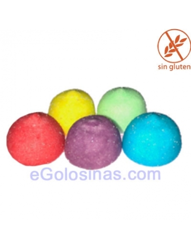 MINI COPOS GOLMALLOWS SURTIDOS 120uds