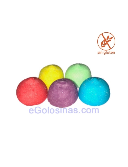 MINI GOLMALLOWS SURTIDOS 120uds