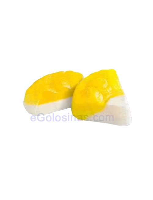 RELLENISSIMO MOUSSE LIMON 65uds HARIBO