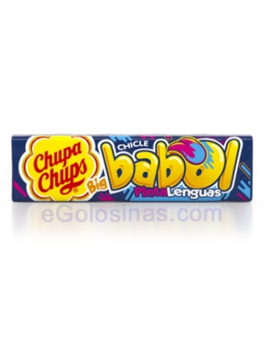BIG BABOL PINTALENGUAS 24uds