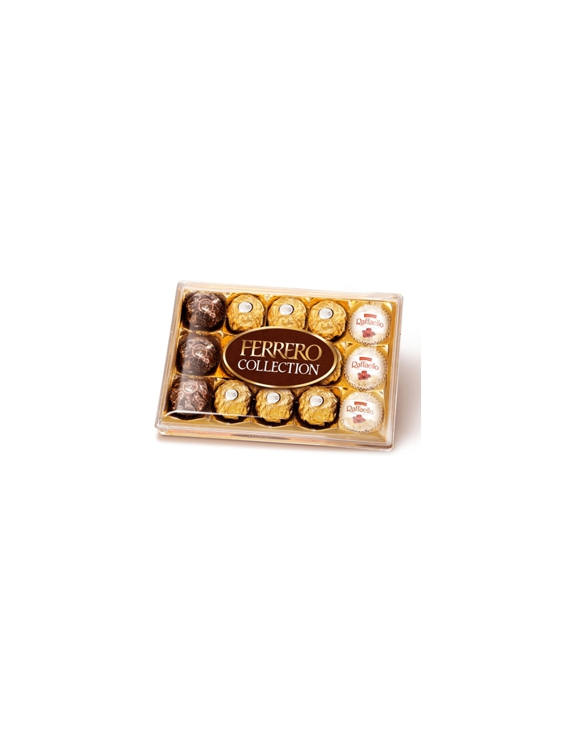 FERRERO COLLECTION T-15
