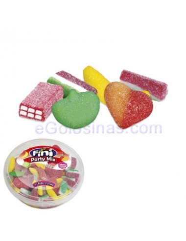 TARRO CHUCHES FINI 500gr PARTY MIX