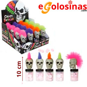 Chuches Originales Halloween Toppers
