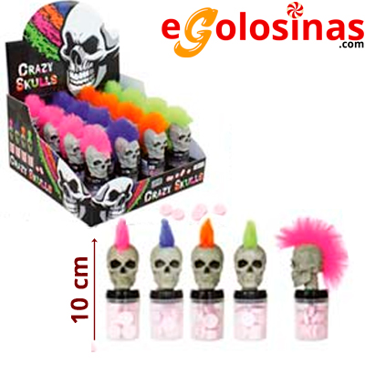 Chuches Originales Halloween - Blog de eGolosinas