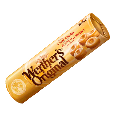Werthers Original clásico