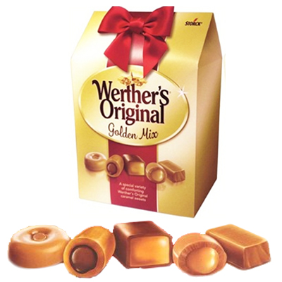 Werthers Original surtido