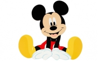 FIESTA MICKEY DISNEY