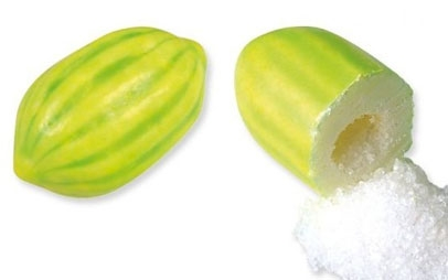 CHICLES MELON
